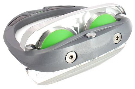 Green Composite Flex-On